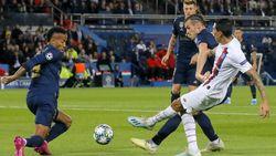 Zidane pun Heran dengan Madrid: Skuat Kinclong tapi Tak Bisa Bikin Peluang