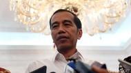 Jokowi Bicara Penanganan WNI yang Tertahan di China karena Virus Corona
