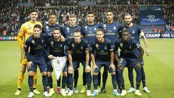 Real Madrid Mengkhawatirkan