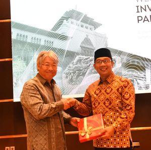 Investor Sediakan R&D, Ridwan Kamil Janjikan Diskon Pajak Besar