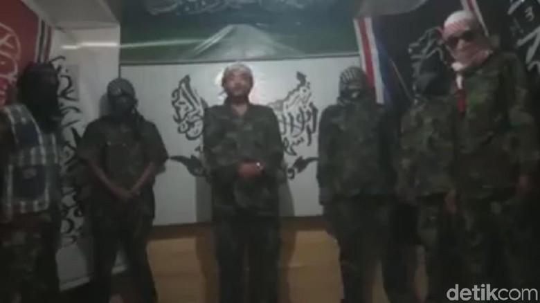 Polisi Masih Buru Pelaku Video Pembebasan Kemerdekaan Aceh Darussalam