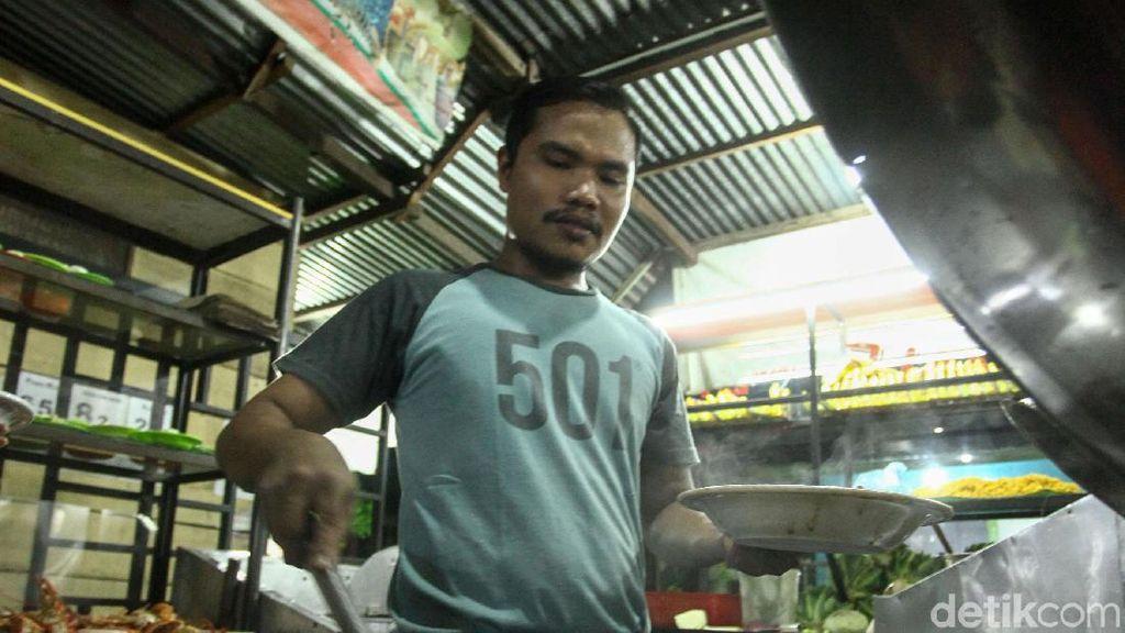 Corona Hantam RI, Bisnis Kuliner Untung atau Buntung?