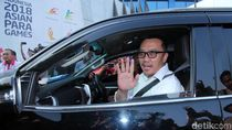 Kala 4 Mobil Pribadi Imam Nahrawi Kalah Murah dari Punya Jokowi