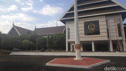 HUT 3 Kabupaten di Sulsel, Gubernur Serahkan Bantuan Keuangan Rp 163,1 M