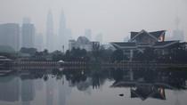 Kabut Asap Makin Parah, Malaysia Liburkan Lebih dari 2 Ribu Sekolah