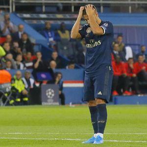 Ferdinand: Hazard Gabung Madrid di Waktu yang Salah