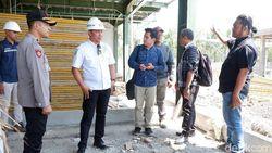 Satpas Prototype Polres Banyuwangi Bakal Didukung Teknologi 4.0