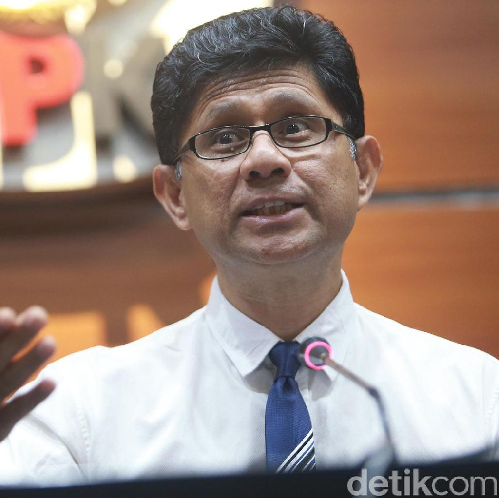 Laode Syarif Tanggapi UU KPK Hasil Revisi
