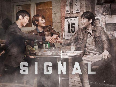 Drama Korea Signal