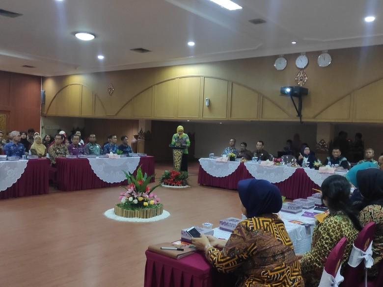Cek Kesehatan Lapas di DKI, Dirjen PAS: 5,9 Napi Terjangkit Hepatitis