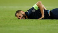 Nasib Benzema, Timnas Prancis Emoh, Aljazair Juga Ogah