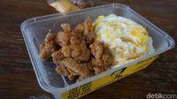3 <i>Salted Egg Chicken</i> Terpopuler di Jakarta, Mana Paling Enak?