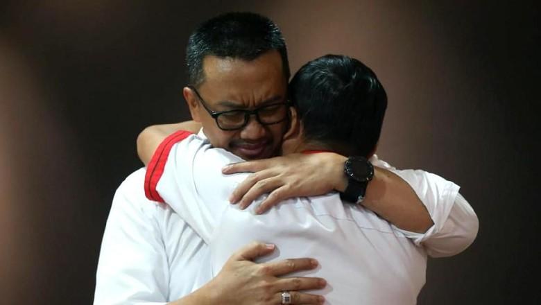 Umumkan Pengunduran Diri, Imam Nahrawi Minta Maaf ke Jokowi-JK