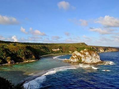 5 Fakta Saipan, Pulau yang Disebut Australia sebagai Bali Baru