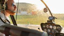 Penerbangan Delay 11 Jam Gara-gara... Paspor Pilot Hilang!