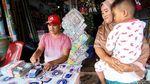Agen BRILink Jadi Andalan di Pulau Terluar RI