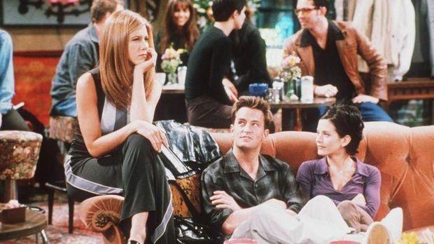 'Friends', Cerita Persahabatan Tak Lekang Ditelan Zaman
