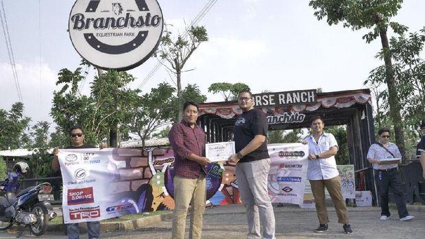 TVCI Kampanyekan Pengurangan Sampah Plastik