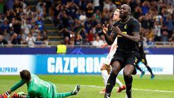Inter Milan Harus Kerja Lebih Keras Lagi