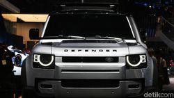 Tata Tak Kuat Pegang Jaguar Land Rover Sendiri