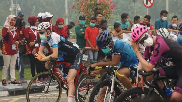 Tour de Siak 2019