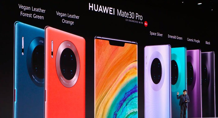 Foto: YouTube Huawei Mobile