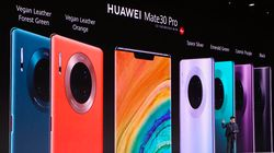 Tanpa Aplikasi Google, Huawei Mate 30 Tetap Masuk Indonesia?
