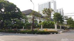 Pemkot: Hotel Pullman Depan Gedung Sate Bandung Langgar Perizinan