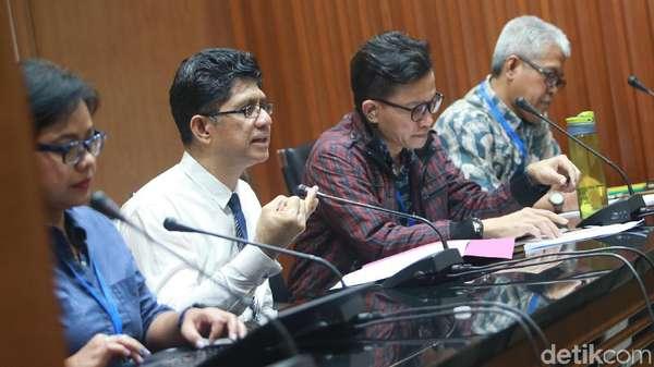 Sofyan Basyir Divonis Bebas, KPK Ajukan Banding?