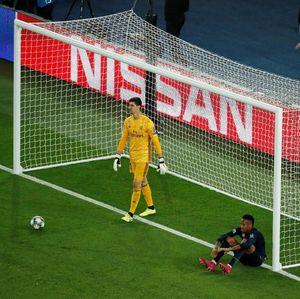 Hasil Liga Champions: City Menang, Juve Imbang, Madrid Keok