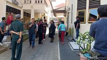 Gempa Guncang Bali Lagi, Hakim PN Denpasar Lari Keluar Sidang