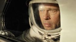 Bioskop Keren Ilegal, Ini 11 Film tentang Luar Angkasa Terbaik