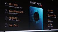 Huawei Mate 30 Dipuji, Sayangnya Tidak Pakai Aplikasi Google
