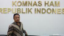 Jaksa Agung Sebut Tragedi Semanggi Tak Langgar HAM, Jokowi Diminta Bereaksi