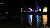 Festival Musik Kepulauan Seribu Pakai Panggung di Atas Laut!