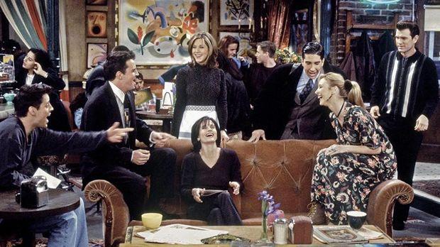 Cerita di Balik Lagu 'Smelly Cat' Andalan Phoebe 'Friends'
