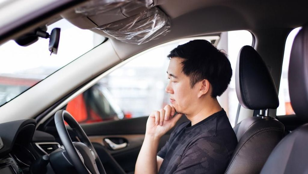 Cara Beli Mobil Bekas Tapi Berkualitas untuk Pemula