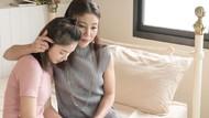 Tips Ungkapkan Rasa Cinta ke Orang Tua