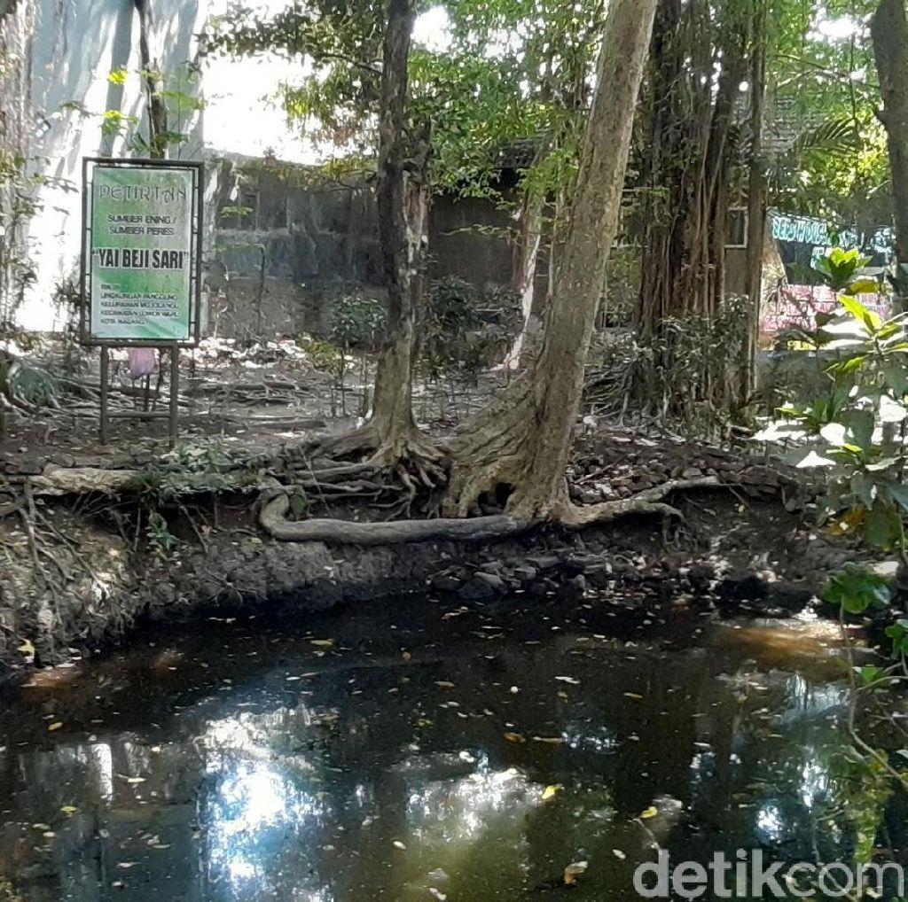 Mengunjungi Lokasi Pesta Miras Oplosan yang Tewaskan 4 Warga Kota Malang