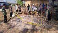 Ahmad Dani Terbakar Pasir Panas, Polisi Selidiki Pembuang Limbah B3
