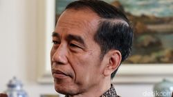 Jokowi ke Singapura Besok, Ada Apa?