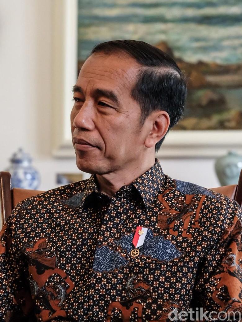 Jokowi Minta Aparat di Papua Tahan Diri karena Perusuh Manfaatkan Sidang PBB