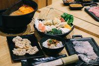 Khusus Jomblo! Makan di Resto Hotpot Ini Bisa Dapat Jodoh