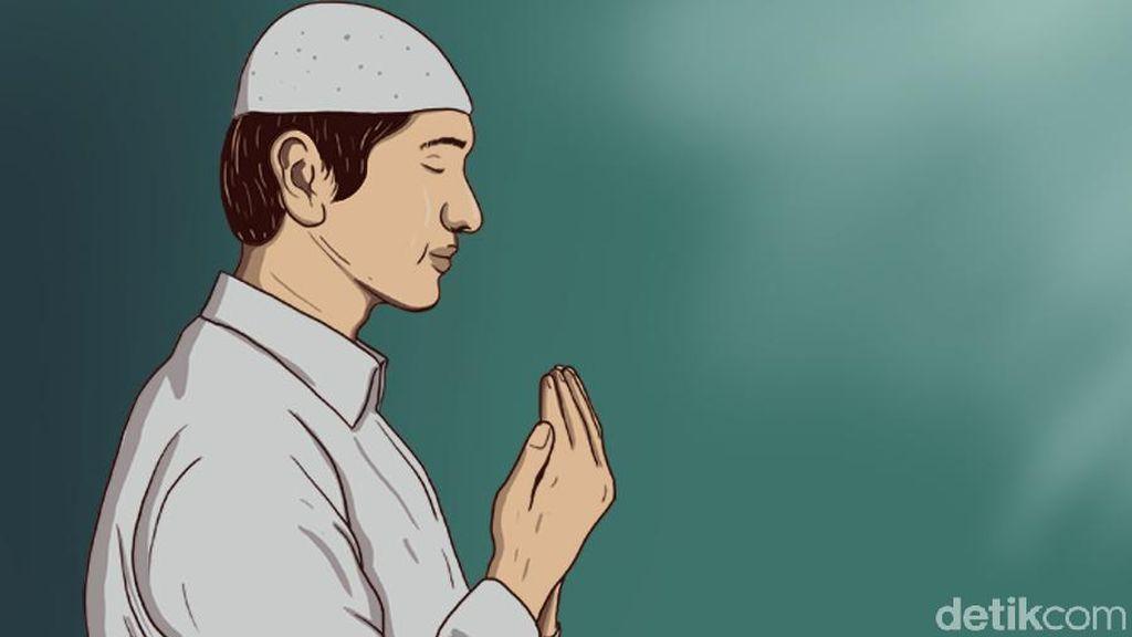 Doa Masuk Kamar Mandi Lengkap dengan Artinya
