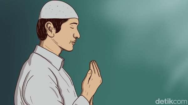 Tata Cara Sholat Hajat dan Doanya yang Mustajab