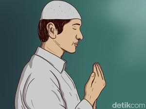 3 Manfaat Berdoa sebelum Hubungan Intim Suami-Istri