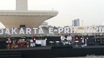 Target Wisata Jakarta Saat Formula E, Disparekraf: Bukan Uang tapi Citra