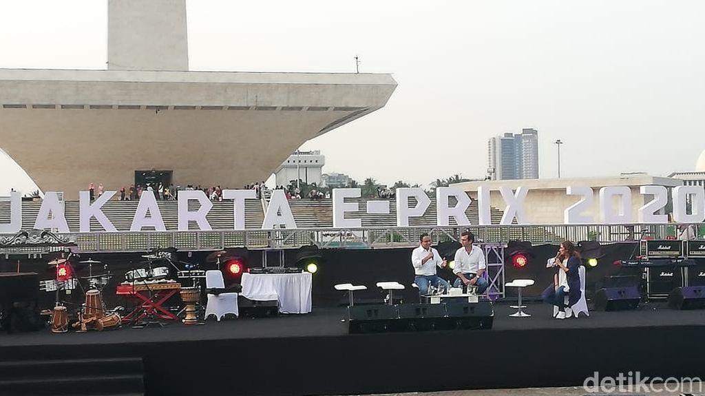 Anies Yakin Formula E Putar Uang Rp 1,2 Triliun di Jakarta