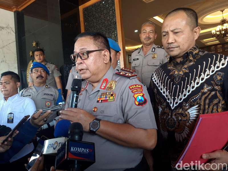 HAM PBB Minta RI Lindungi Hak Veronica Koman, Polisi: Indonesia Negara Hukum