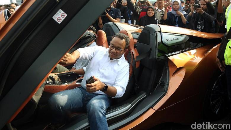 FIA Ungkap Alasan Pilih Jakarta Tuan Rumah Formula E